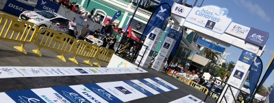 The time of truth has come for the teams of the Rally Islas Canarias