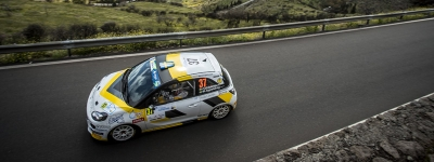 Rally Islas Canarias will be broadcasting worldwide the FIA ERC Championship on Facebook Live