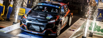 Rally Islas Canarias moves its headquarters to the Estadio de Gran Canaria