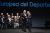 The Canary Islands Rally, award for the best event at the European Sports Island Gala